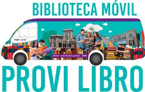 Biblioteca Movil - Provi Libro