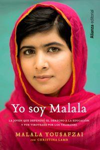 Yo soy Malala – Malala Yousafzai