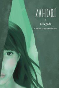 Zahorí I El legado – Camila Valenzuela León